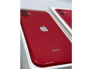 IPHONE 11 64GB DESBLOQUEADO (NUEVO), iDroid Planet Puerto Rico
