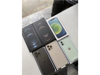 IPHONE 12 PRO MAX 256GB ATT, CLARO & TMB *NEW, iDroid Planet Puerto Rico