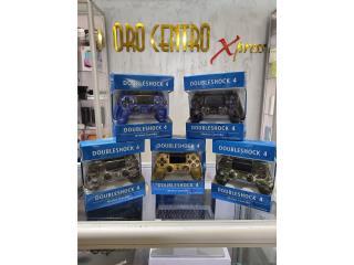 Control Wireless para PS4, ORO CENTRO XPRESS  Puerto Rico