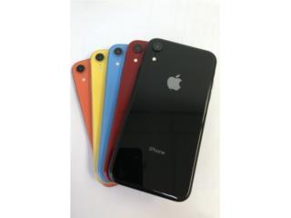 IPHONE XR 64GB DESBLOQUIADO, iDroid Planet Puerto Rico