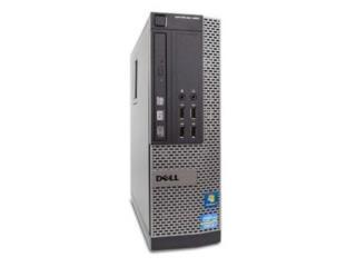 Dell Optiplex 990 8gb RAM 1tb HDD i5, $339.99, E-Store PR Puerto Rico