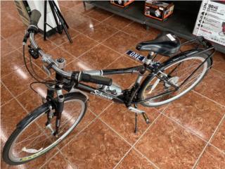 Bicicleta , La Familia Guayama 1  Puerto Rico