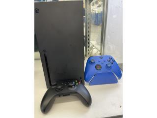 Xbox one serie x, La Familia Casa de Empeño y Joyería-Ponce 2 Puerto Rico