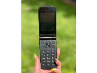 TELEFONO TAPITA 4G DESBLOQUEADO , MI CELULAR PR  Puerto Rico