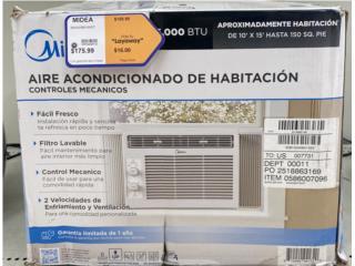 Aire acondicionado , La Familia Casa de Empeño y Joyería-Carolina 1 Puerto Rico