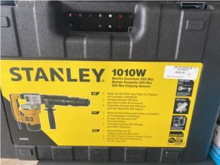 Stanley Hammer Drill , LA FAMILIA VEGA BAJA 1 Puerto Rico