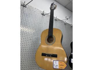 Guitarra DT, La Familia Casa de Empeño y Joyería-Bayamón Puerto Rico