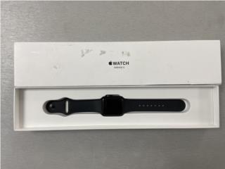 Apple Watch serie 3 38mm, LA FAMILIA MANATI  Puerto Rico