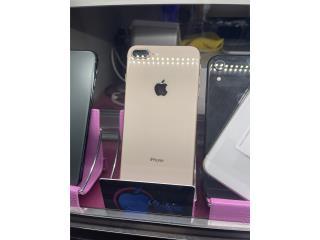 IPhone 8 Plus 64gb (unlocked) , ELOHIM CELLULAR & COMUNICATION Puerto Rico