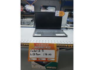 Laptop asus, La Familia Casa de Empeño y Joyería-Caguas 1 Puerto Rico