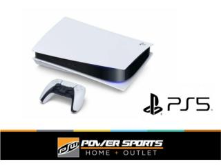 ¡NEW PLAYSTATION 5!, Power Sports Home + Outlet Puerto Rico