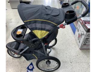 Coche para bebe Expedition, LA FAMILIA MANATI  Puerto Rico