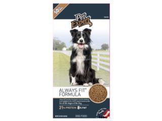 Comida para perros Pet Expert 50 lbs., Ferretería M Otero True Value Puerto Rico