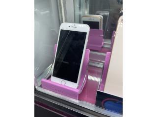 IPhone 8 64gb , ELOHIM CELLULAR & COMUNICATION Puerto Rico