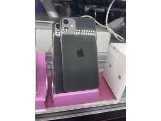 IPhone 11 64gb , ELOHIM CELLULAR & COMUNICATION Puerto Rico