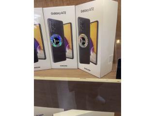 Samsung A72 128gb  (unlock), ELOHIM CELLULAR & COMUNICATION Puerto Rico