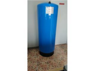 Tanque presurizado 119 galones , Puerto Rico Water Puerto Rico
