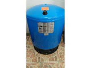 Tanque presurizado 50 gls marca prosource, Puerto Rico Water Puerto Rico