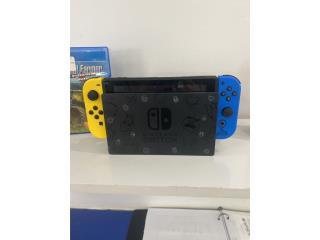 Nintendo switch, La Familia Casa de Empeño y Joyería-Bayamón Puerto Rico