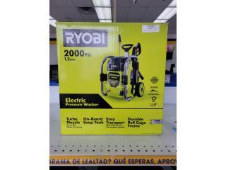 Ryobi 2000 psi , La Familia Casa de Empeño y Joyería-Ponce 2 Puerto Rico
