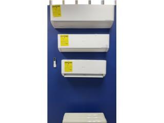 Airmax inverter 20 seer, carlitosairconditioning Puerto Rico