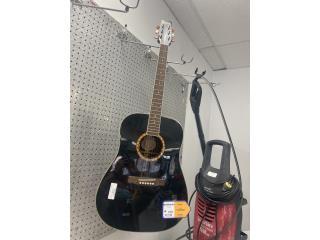 Eashburn guitarra, La Familia Casa de Empeño y Joyería-Bayamón Puerto Rico