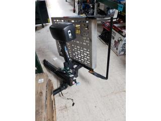 Rampa para montar silla de impedidos en el o , La Familia Casa de Empeño y Joyería-Caguas 1 Puerto Rico