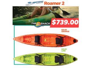 Seastream Roamer 2 llegada julio, The SUP shack  Puerto Rico