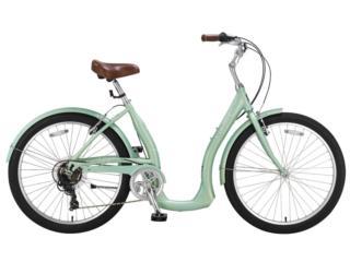 Bicicleta BIRIA Modelo: Easy Boarding 7 15, Ebikes San Juan Puerto Rico