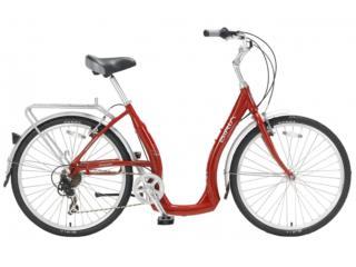 Bicicleta BIRIA Modelo: Easy Boarding Easy 7 , Ebikes San Juan Puerto Rico