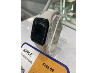 Apple watch serie5 40mm, La Familia Casa de Empeño y Joyería-Bayamón Puerto Rico