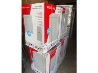 Freezer varios tamaños , Echedistributors@yahoo.com Puerto Rico