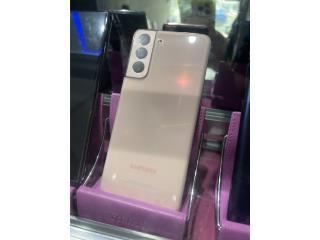 Samsung s21 (unlock) , ELOHIM CELLULAR & COMUNICATION Puerto Rico