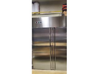 Freezer 2 Puertas y Neveras , Pablo Sánchez Puerto Rico