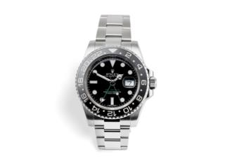 Rolex GMT Master II (Discontinued) , CHRONO - SHOP Puerto Rico