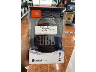 JBL Bluetooth speaker , La Familia Guayama 1  Puerto Rico