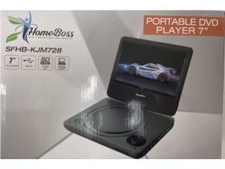 DVD portatil 7