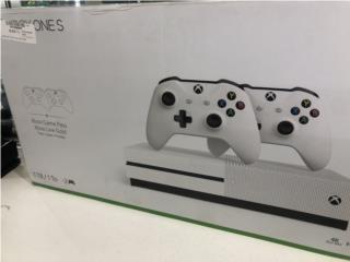 Xbox one , La Familia Casa de Empeño y Joyería-Ponce 1 Puerto Rico