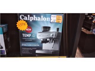 Máquina de café Calphalon, La Familia Casa de Empeño y Joyería-Mayagüez 1 Puerto Rico