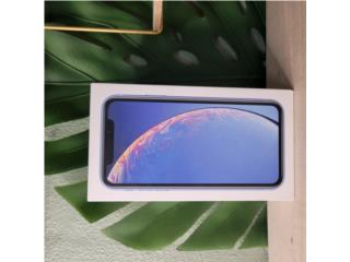 Iphone XR 64GB Unlock, Cellphone's To Go Puerto Rico