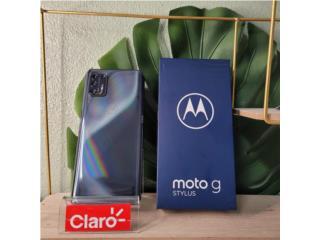 Moto G Stylus 128GB Claro, Cellphone's To Go Puerto Rico