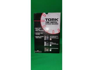 7300ZL ASTRONOMIC TIMER SWITCH TORK, Salaberry Electric & Solar LLC Puerto Rico