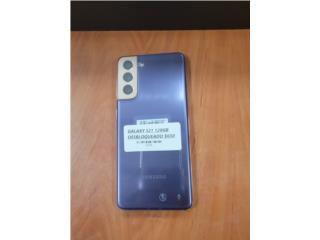 Samsung Galaxy S21 128GB Desbloqueado , PHONE TECHNO PR Puerto Rico