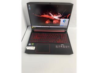 Acer Nitro 5 Gaming Laptop An515-54, La Familia Casa de Empeño y Joyería-Guaynabo Puerto Rico