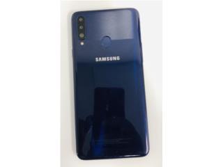 Samsung A20 Claro , La Familia Casa de Empeño y Joyería-Ave Piñeiro Puerto Rico