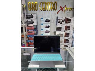 Laptop APPLE - MacBook, ORO CENTRO XPRESS  Puerto Rico
