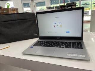 Laptop acer chrome , La Familia Guayama 1  Puerto Rico
