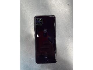 Motorola one 5G ACE, La Familia Guayama 1  Puerto Rico