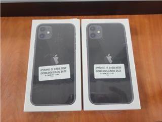 11 64GB Desbloqueado New , PHONE TECHNO PR Puerto Rico