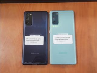 Galaxy S20 FE 5G 128GB Desbloqueado, PHONE TECHNO PR Puerto Rico